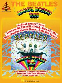 image of The Beatles: Magical Mystery Tour (Guitar Recorded Versions)