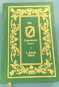 The OZ Chronicles Volume 2