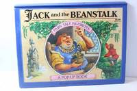 Jack and the Beanstalk, a Pop-Up Book Fairy Tale Favorites