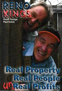 Reno Kings: Real Property, Real People, Unreal Profits