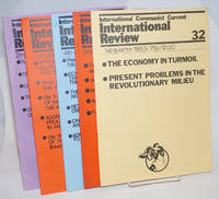 image of International Review [5 issues]