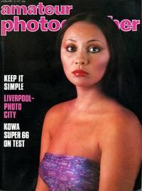 image of Amateur Photographer : 1977 January 12