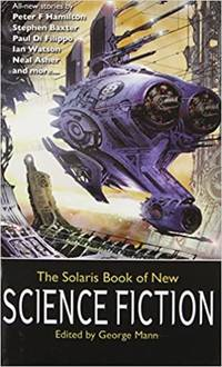 image of The Solaris Book of New Science Fiction