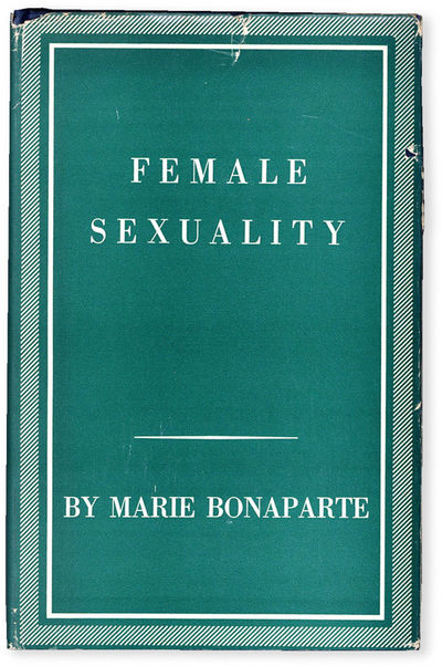 New York: IUP, 1953. First American Edition. Octavo (22cm). Cloth boards; dustjacket; 225pp. Tight, ...