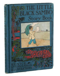THE LITTLE BLACK SAMBO STORY BOOK : A TREASURY OF SUNSHINE STORIES FOR CHILDREN