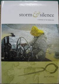 Storm and Silence : tempestuous southern mistress & peaceful faraway place. A portrait of the...
