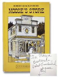 Moose's Store (A Fun-to-Read Book)