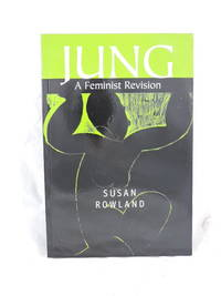 image of Jung A Feminist Revision