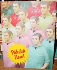 Paheka Now!