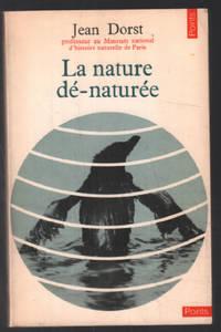 image of La Nature Dénaturée