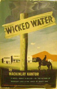 Wicked Water:  An American Primitive