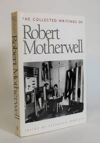 image of The Collected Writings of Robert Motherwell