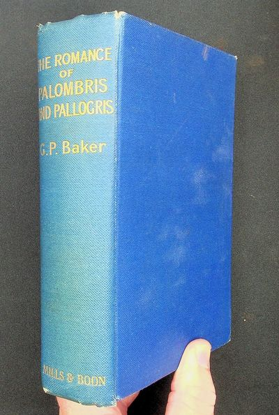 London: Mills & Boon, Limited, 1915. First Edition. Cloth. Good. First Edition. , -451, , , 32 (publ...