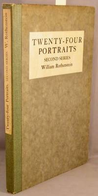 image of Twenty-four Portraits; With Critical Appreciations by Various Hands. Second Series.