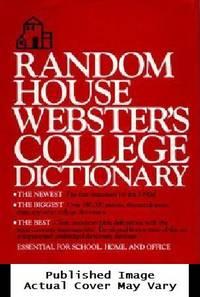 image of Random House Webster's College