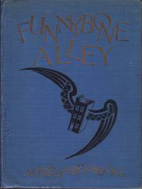 image of FUNNYBONE ALLEY.