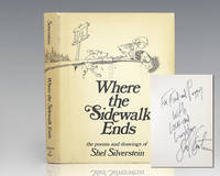 image of Where the Sidewalk Ends: Poems and Drawings.