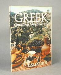 Greek Cooking For Pleasure