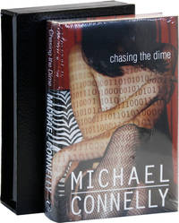 Chasing The Dime [Limited Edition, Signed]