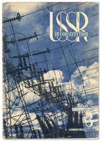 USSR in Construction. 1934, No.3 (March)