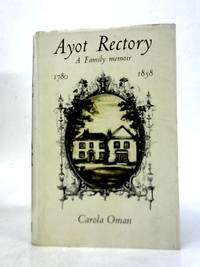 Ayot Rectory