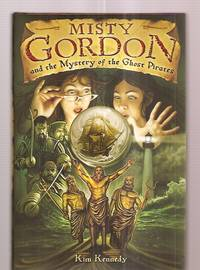 image of Misty Gordon and the Mystery of the Ghost pirates