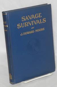 image of Savage survivals