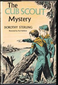 image of THE CUB SCOUT MYSTERY