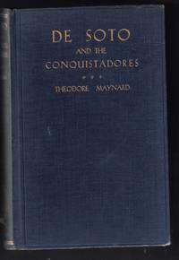 image of De Soto and the Conquistadores