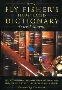 image of The Fly Fishers Illustrated Dictionary.