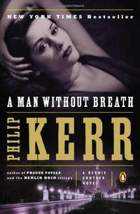 image of A Man Without Breath (Bernie Gunther Novels)