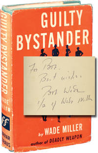 image of Guilty Bystander (Signed First Edition)