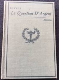image of La Question D'Argent