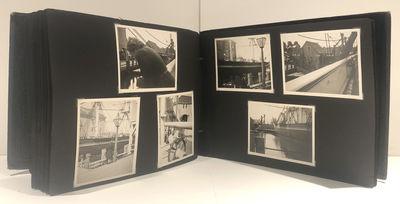 1939 NY World's Fair Snapshot Album...