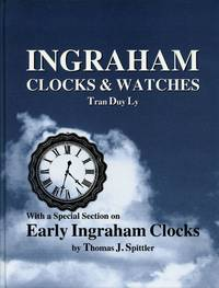 Ingraham Clocks & Watches