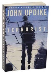 image of Terrorist (Advance Reading Copy)