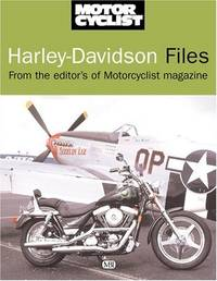 Motorcyclist's Harley-Davidson Files