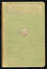 Ars-Una, Species-Mille: Histoire Generale de L'Art: France: Trente-Cinquieme Mille