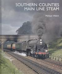 Southern Counties Main Line Steam.