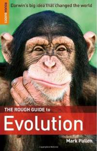 image of The Rough Guide to Evolution (Rough Guide Science/Phenomena)