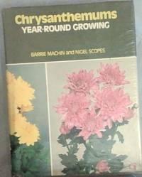 image of Chrysanthemums: Year-Round Growing