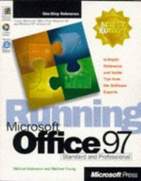 Running Microsoft Office 97 for Windows Select Edition (Select Editions)
