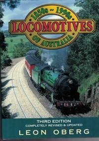 Locomotives of Australia 1850s To 1990s