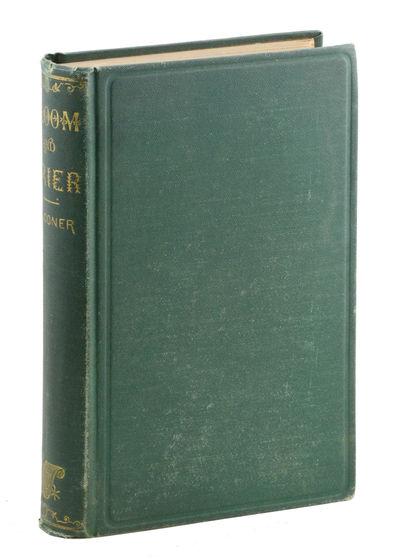 Philadelphia: Claxton, Remsen & Haffelfinger; Montgomery, Ala.: Joel White, 1870. First edition.. Th...