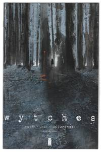 image of Wytches #1