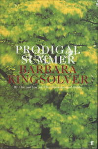 image of PRODIGAL SUMMER.