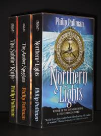His Dark Materials: (Complete in three volumes: Northern Lights; The Subtle Knife; The Amber Spyglass) [SIGNED]