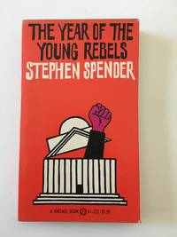 image of The Year of the Young Rebels
