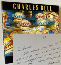 image of Charles Bell: The Complete Works 1970-1990