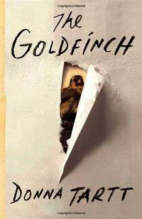 image of The Goldfinch (First UK edition-first printing)